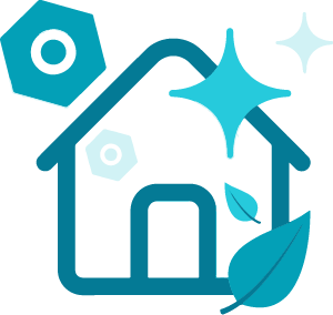 Inside Out Home Services Logo
